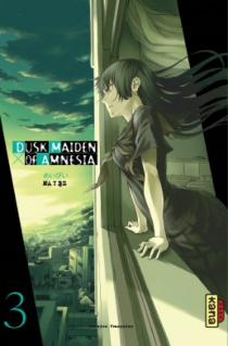 Dusk maiden of Amnesia - Maybe