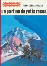Bob Marone - DidierConrad, Yann, Yoann