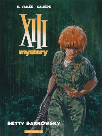 XIII mystery - JoëlCallède
