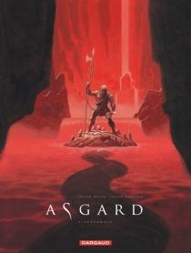 Asgard : l'intégrale - XavierDorison