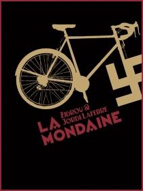 La mondaine - JordiLafebre