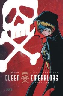Queen Emeraldas : l'intégrale - ReijiMatsumoto