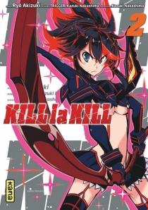 Kill la kill - RyoAkizuki