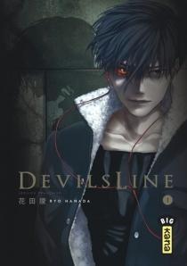 Devil's line - RyoHanada