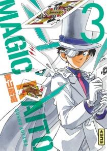 Magic Kaito - GoshoAoyama