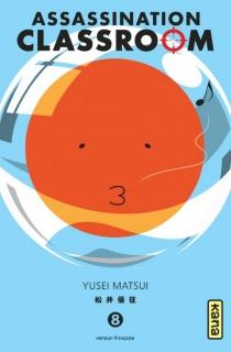Assassination classroom - YuseiMatsui