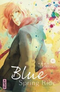 Blue spring ride - IoSakisaka