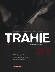 Trahie - SylvainRunberg