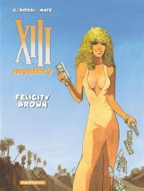 XIII mystery - Matz
