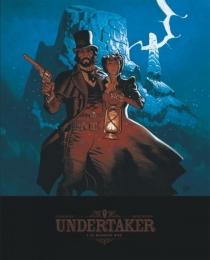 Undertaker - XavierDorison