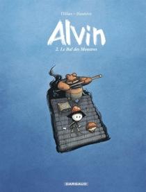 Alvin - RenaudDillies