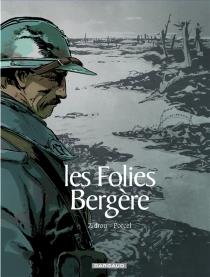 Les Folies Bergère - FrancisPorcel