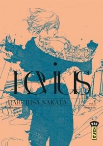 Levius - HaruhisaNakata