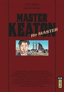 Master Keaton remaster - TakashiNagasaki