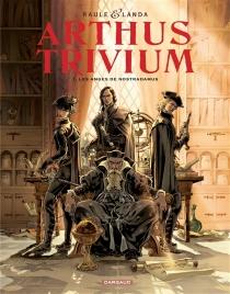 Arthus Trivium - Juan LuisLanda