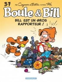 Boule et Bill - JeanBastide