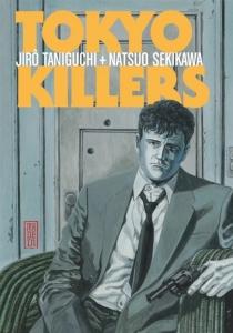 Tokyo killers - NatsuoSekikawa
