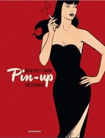 Pin-up : intégrale complète - PhilippeBerthet