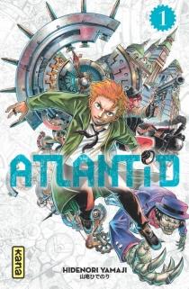 Atlantid - HidenoriYamaji