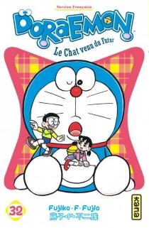 Doraemon : le chat venu du futur - Fujiko F.Fujio