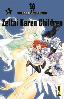 Zettai Karen children - TakashiShiina