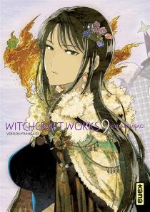 Witchcraft works - RyuMizunagi