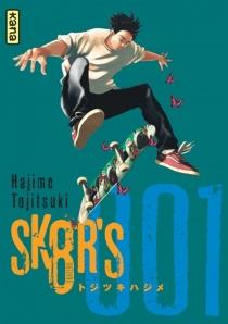 Sk8r's - HajimeTojitsuki