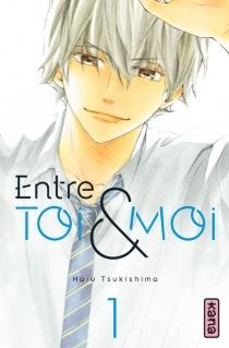 Entre toi et moi - HaruTsukishima