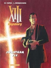 XIII mystery - XavierDorison