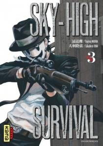 Sky-high survival - TsuinaMiura