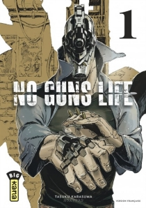 No guns life - TasukuKarasuma