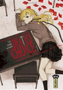 Death's choice - Chihiro