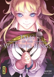 Tales of wedding rings - Maybe
