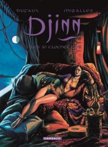 Djinn - JeanDufaux