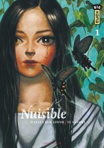 Nuisible - MasayaHokazono