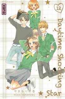 Daytime shooting star - MikaYamamori
