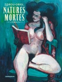 Natures mortes - Oriol