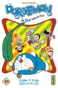 Doraemon : le chat venu du futur