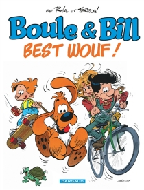 Boule et Bill : best of film - Roba