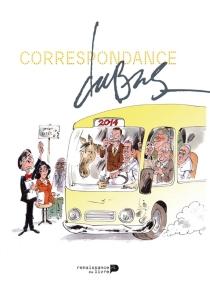 Correspondance duBus - FrédéricDu Bus