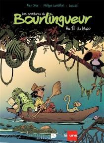 Les aventures du bourlingueur - PhilippeLambillon