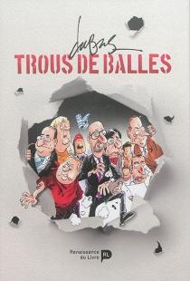 Trous de balles - FrédéricDubus