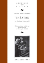 Théâtre | Volume 1 - EmileVerhaeren