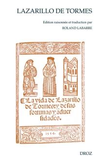 Lazarillo de Tormes -