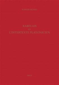 Etudes rabelaisiennes - RomainMenini