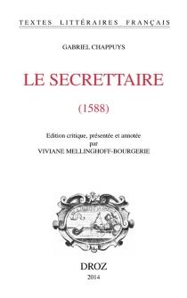 Le secrettaire (1588) -