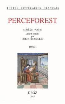 Perceforest : sixième partie -