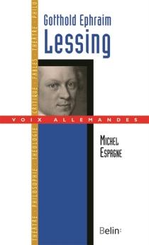 Gotthold Ephraim Lessing - MichelEspagne