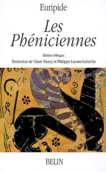 Les Phéniciennes - Euripide