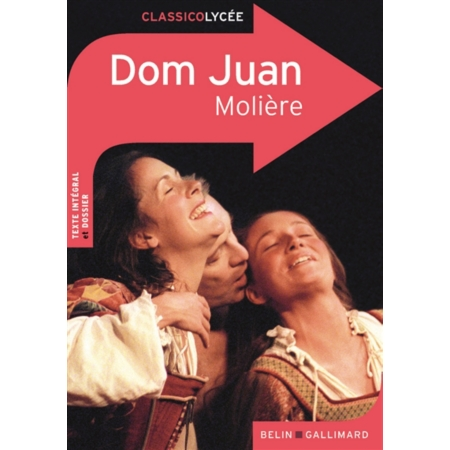dissertation dom juan introduction